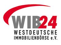 Westdeutsche IMMOBILIENBÖRSE e.V. WIB 24