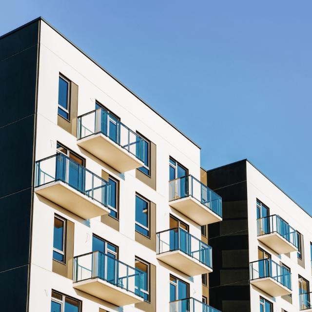 Mietwohnungen richtig vermieten - Hilfe für Hausverwaltungen
