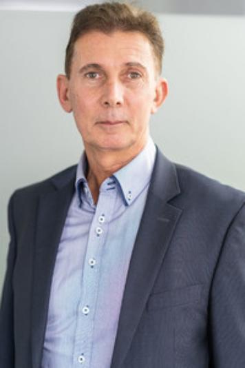 Jochen Preuß - Leiter Großkunden | Mietercheck.de