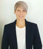 Prisca Häner|Assistenz der Geschäftsleitung