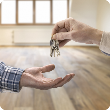Wohnungsübergabeprotokoll für Vermieter